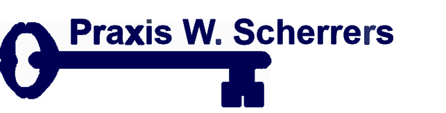 Praxis für Psychotherapie - Winfried Scherrers